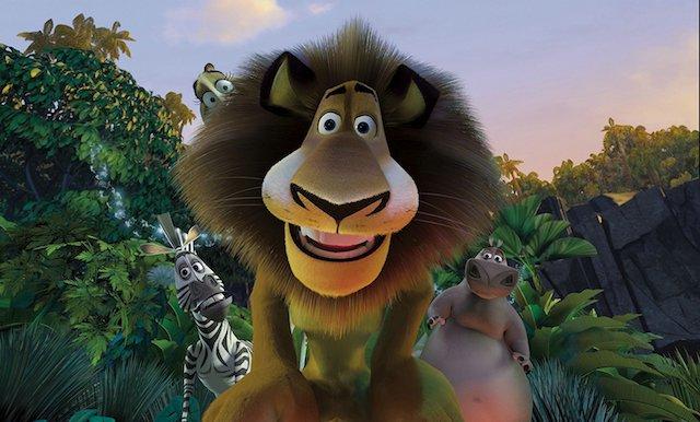 Ben Stiller roles you forgot about: 'Madagascar'