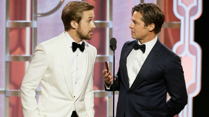 5 Golden Globes skits that tried