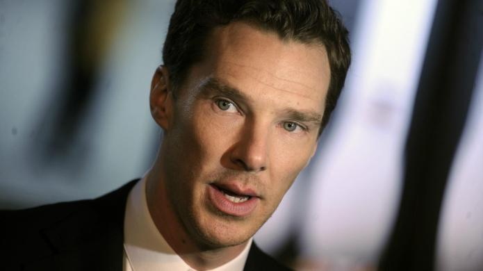 11 Times Benedict Cumberbatch stood up