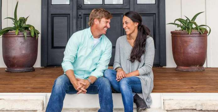 Chip Gaines Reveals How He Won