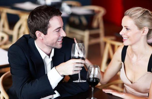 Top romantic dining ideas for Valentine's