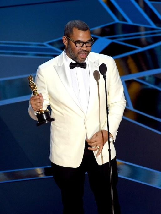 Powerful Oscar speeches 2018: Jordan Peele