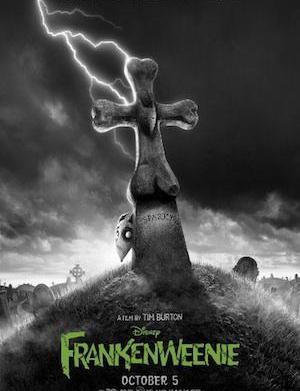 Tim Burton's Frankenweenie resurrected, again