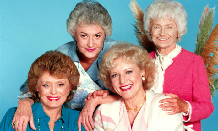 11 'Golden Girls' facts and feuds