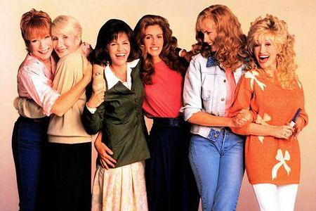 Steel Magnolias remake gets an all-black
