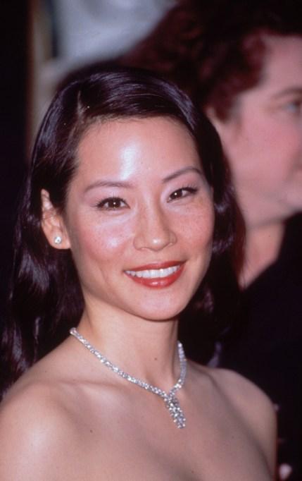 2000 Lucy Liu