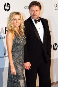 Russell Crowe died is not true