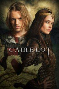 Camelot - It's Over Before it