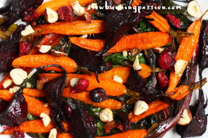 Paleo Thanksgiving Sides Ideas