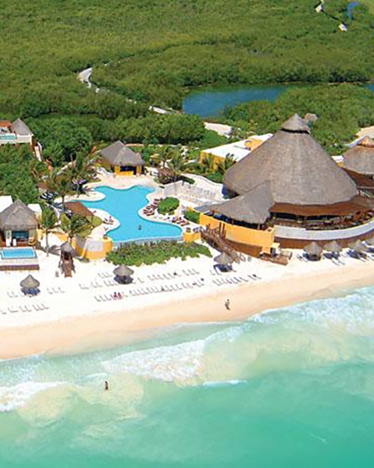 Fairmont Mayakoba Resort