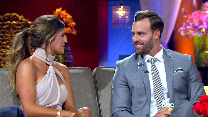 Yes, The Bachelorette's Robby did get