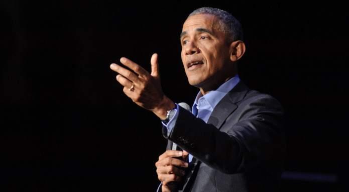 Barack Obama Reminds Us He's Just