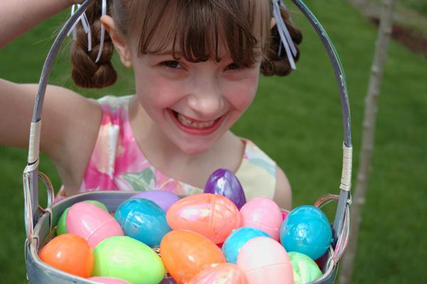 68 Easter treats to give instead