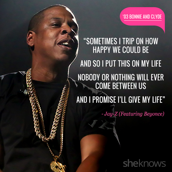 These Beautiful Love Quotes Are All Inspired By Rap Songs Sheknows