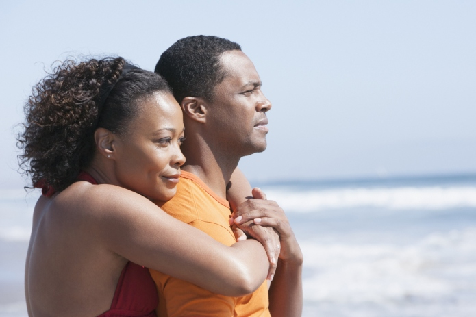 5 Ways to support your partner