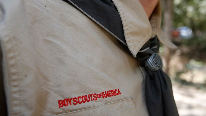 Boy Scouts Announce Controversial Plan to