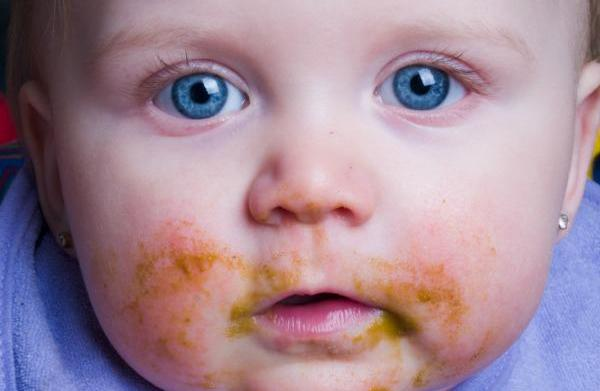Baby food pouches: Are they really