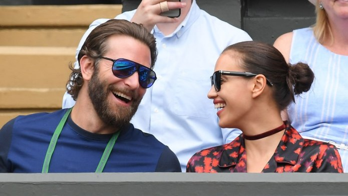 It's a Girl for Bradley Cooper