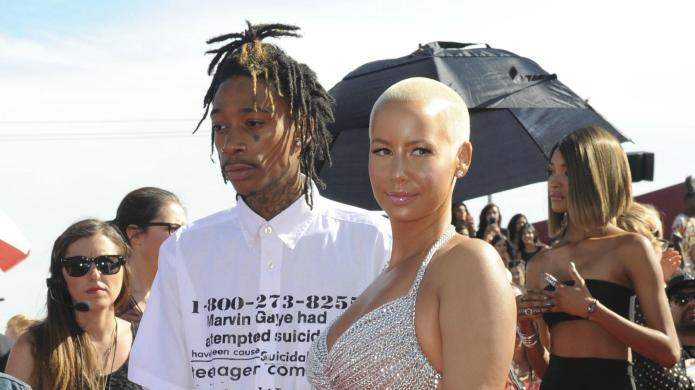 Are Wiz Khalifa's tweets directed at