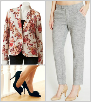 Lauren Conrad's fashion picks for summer