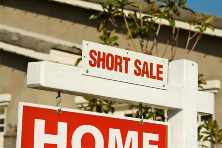 How to survive a short sale