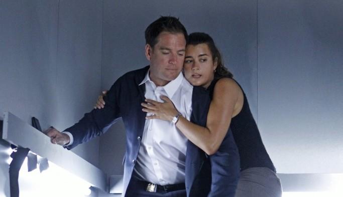 NCIS' Tony and Ziva won't exactly