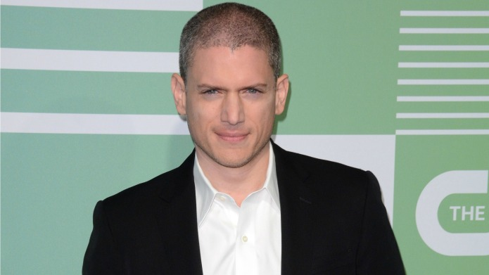 Wentworth Miller on surviving painful body-shaming