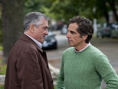 Little Fockers preview: A Focker first