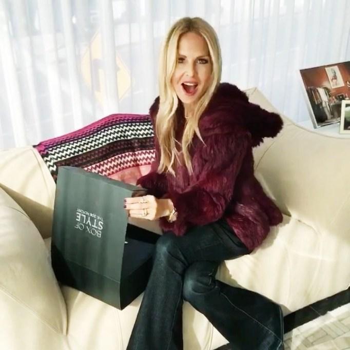 Celebrities Who Wore Wide Leg Jeans and Looked Damn Good | Rachel Zoe