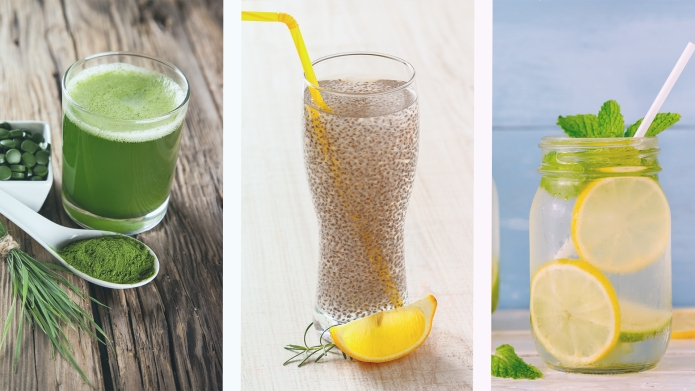 10 Ways to Supercharge Your Water