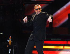 Wham! George Michael stricken with pneumonia