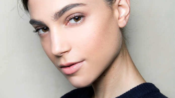 10 fast beauty tricks from top