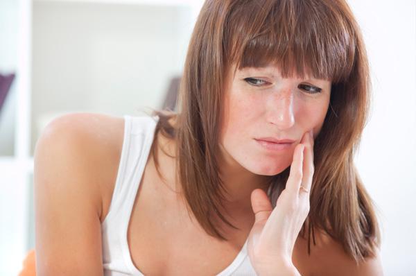 How hormones affect your dental health