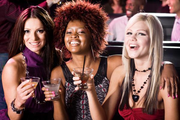 4 Cheap girl's night ideas