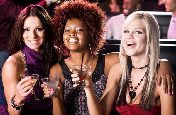 4 Cheap girl's night ideas