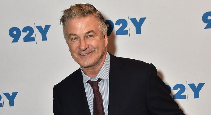 Celebs Who Host Their Own Podcasts: Alec Baldwin