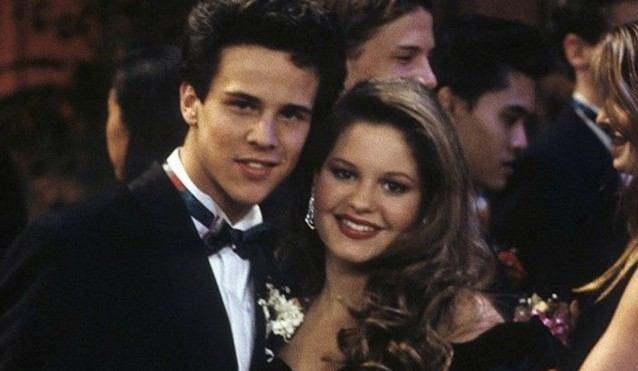 Fuller House 8 Things To Know About Scott Weinger Aka Steve