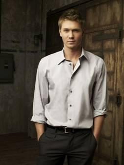 One Tree Hill: CW welcomes Chad