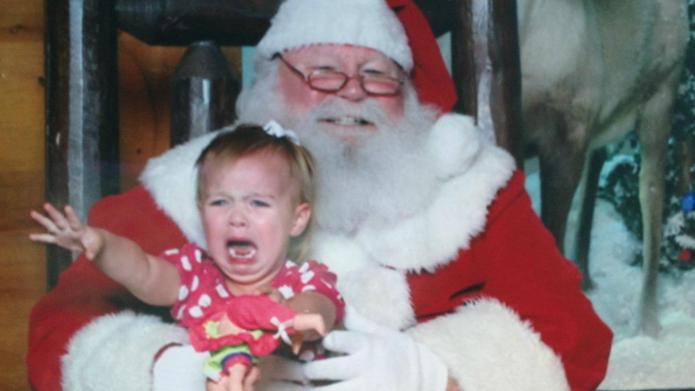 The 11 Worst Santa suits ever