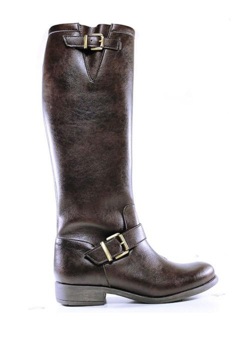 How I Veganized My Closet: | Knee length boots at Wills Vegan Shoes
