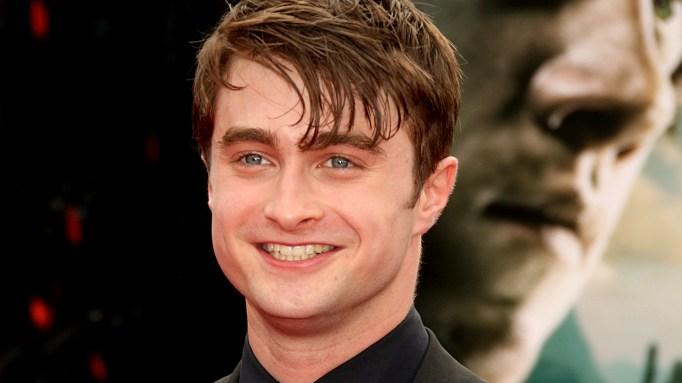 Daniel Radcliffe sex life