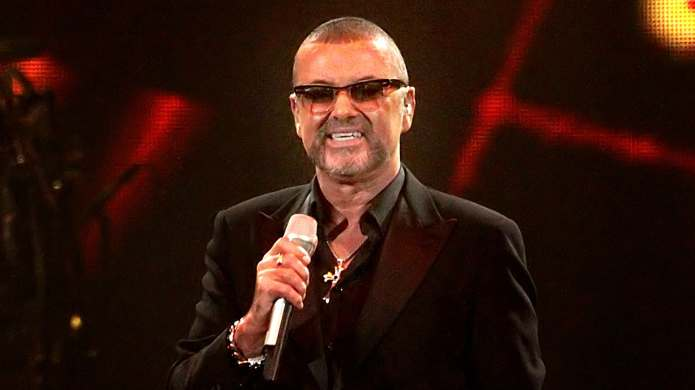 Police are still investigating George Michael's