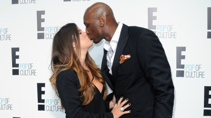 Khloé Kardashian's obsession with Lamar Odom