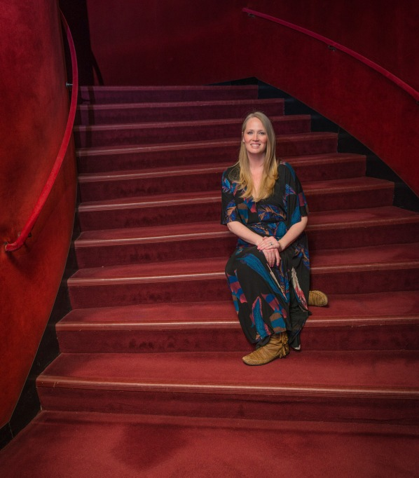 Liz Brooks Met Opera