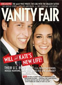 Vanity Fair reveals new Will &