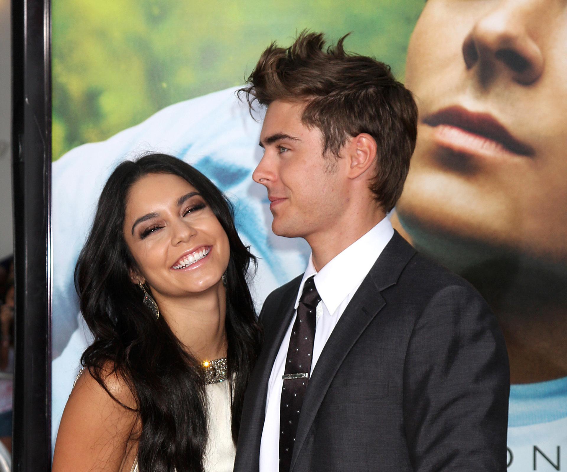 Vanessa dating Austinkorsetti dating