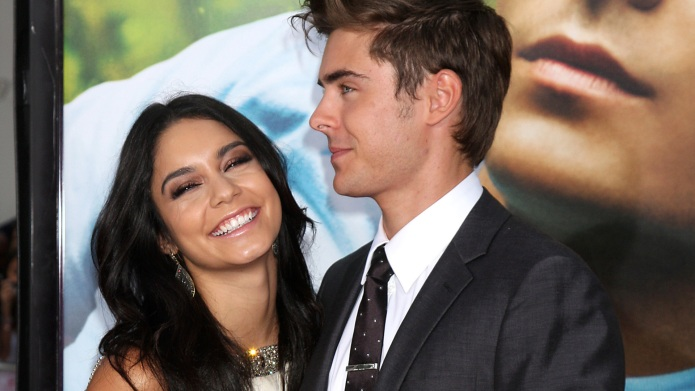 why did zac and vanessa break up