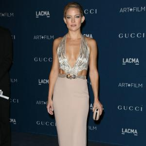 Kate Hudson is too poor for