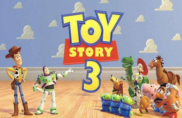 Is Toy Story 4 one step