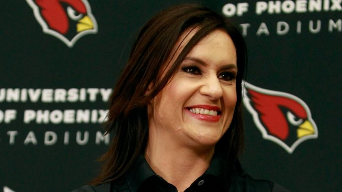 Jen Welter joining the NFL is